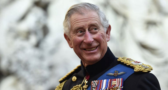 Prince Charles tests positive but 'remains in good health' class=
