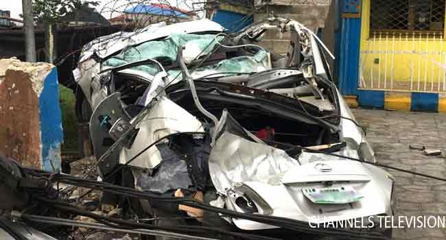 Four Die In Port Harcourt Road Crash