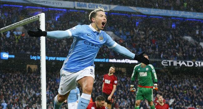 Nasri Set For Premier League Return With West Ham – Report