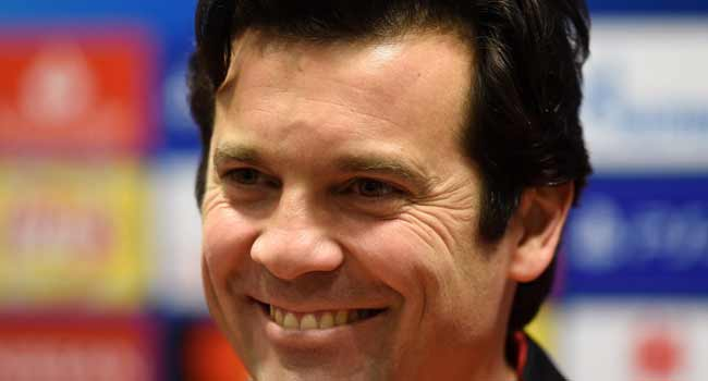 Solari Confirmed As Real Madrid Coach Until 2021