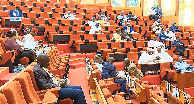 Senate Seeks Enforcement Of Local Content Law In Oil And Gas Sector