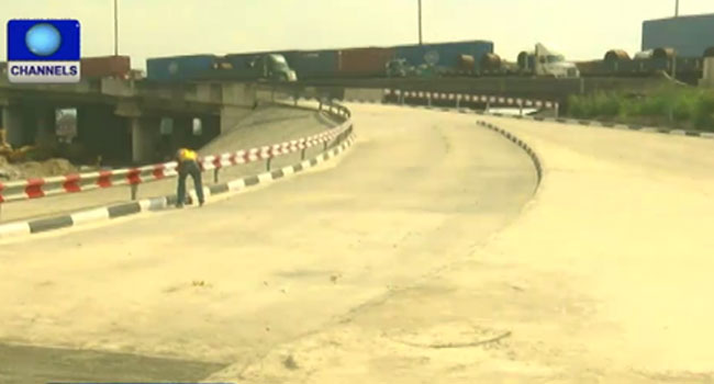 Speed Up Completion Of Federal Roads, Senate Tells Contractors