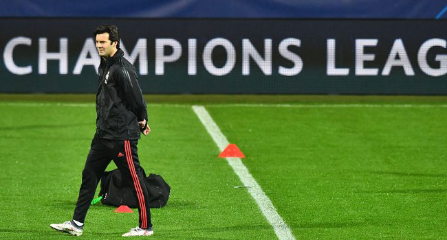 Spanish Press Demands Solari's Appointment As Permanent Real Madrid Coach