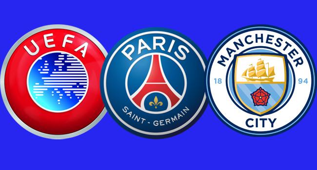 UEFA, PSG, Man City Targeted In Football Leaks' Revelations