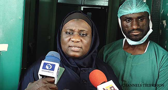 At Least 300 VVF Patients Receive Free Surgery In Niger State