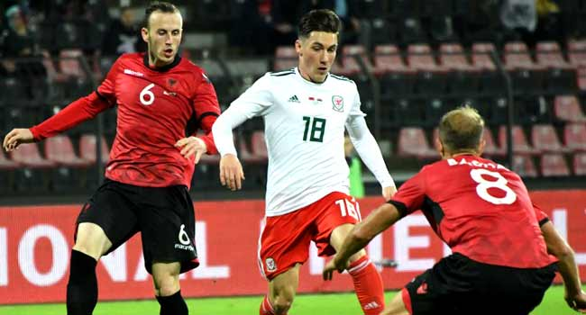 Bale's Wales Fall To Surprise Defeat By Albania