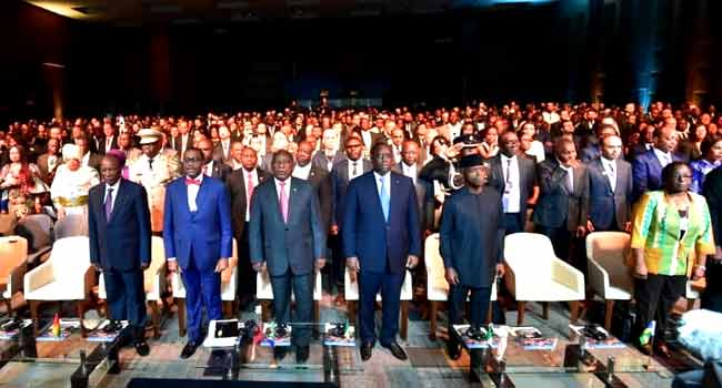 Osinbajo Outlines Successes In Ease Of Doing Business Strategies