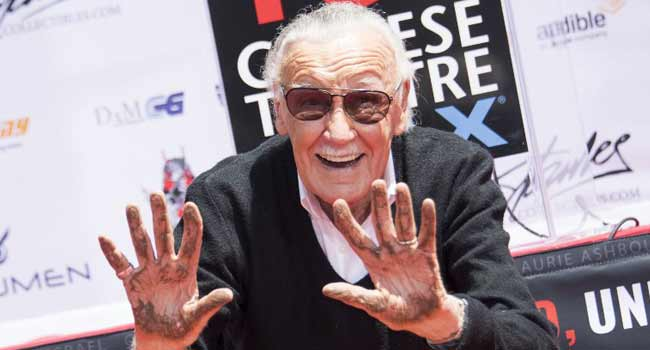 Marvel: The Multi-Billion-Dollar Empire Stan Lee Brought To Life