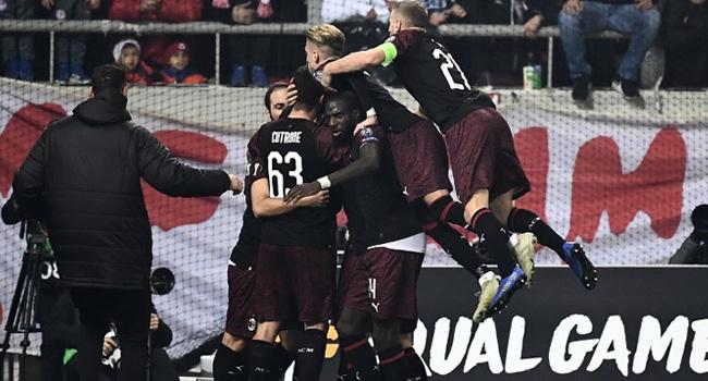 AC Milan Risk Ban Over FFP Breaches, Says UEFA