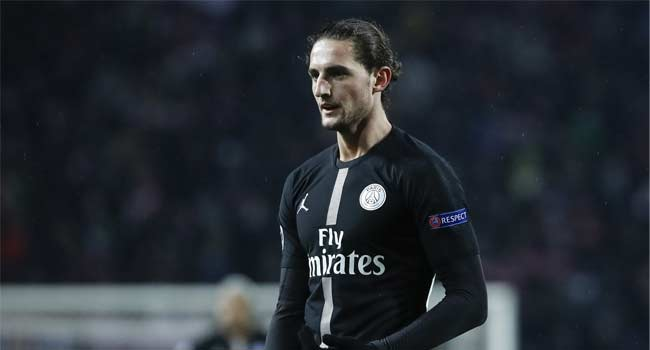 Barcelona To Sign PSG's Rabiot, Deny Breaking Transfer Rules
