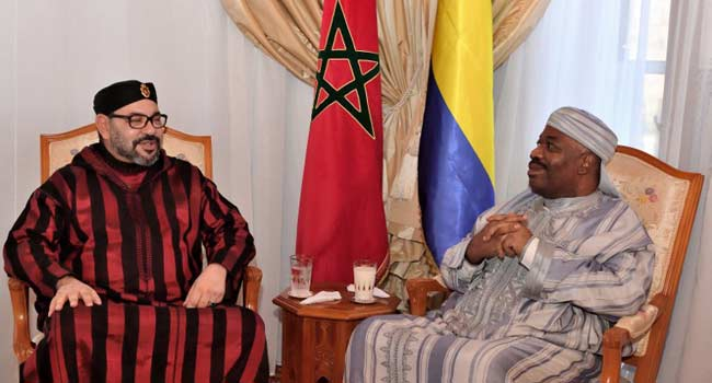 Gabon President To Speak Publicly For First Time Since Stroke