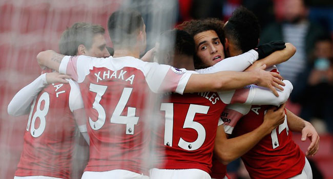 Arsenal's Season At Crossroads As Fulham Await