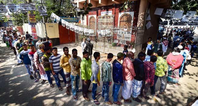 Bangladesh TV Station Shut, Seven Journalists Assaulted On Election Day