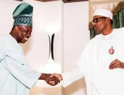 'Buhari Will Win Massively' In Ogun Senatorial Districts, Says Amosun