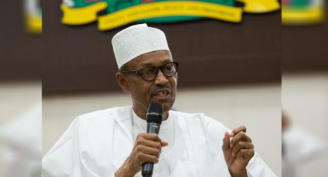 We Have Recorded Remarkable Improvement In The Fight Against Boko Haram – Buhari