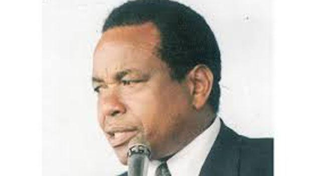 Former Kenyan Olympic Chief Charles Mukora Dies
