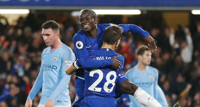 N'Golo Kante, The Quiet And Unassuming Superstar