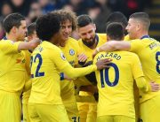 Chelsea Exceed £400m Revenue, Declare £62m Profit