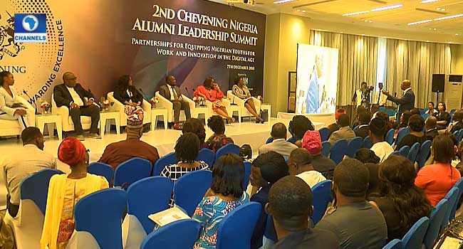 Chevening Alumni Call For More Investment In Human Capital Development