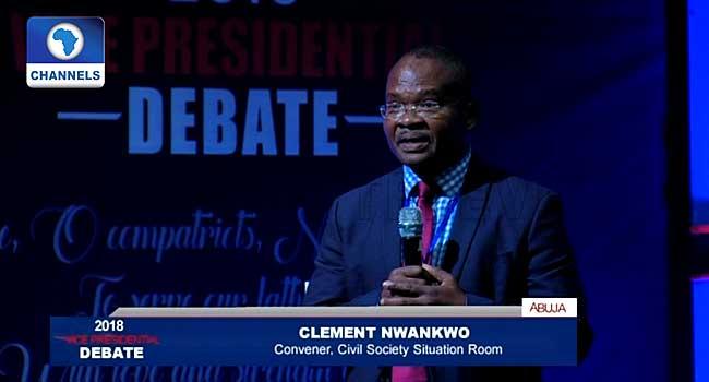 NEDG/BON Debate 'An Opportunity For Citizens To Understand Those Seeking Their Mandate' – Nwankwo