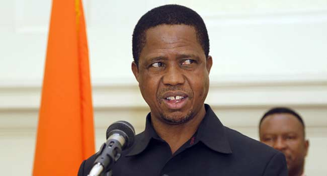 Zambia Denies Accusations Its President Sponsored Rwandan Rebels