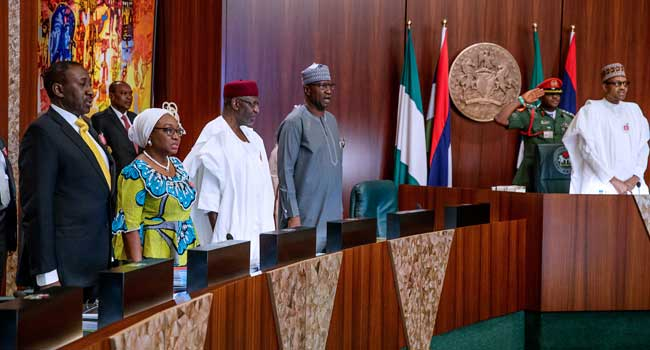 FEC Pleased As Budget Minister Reveals 2018 GDP Growth
