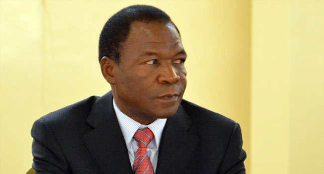 Ex-Burkina Faso Leader's Brother Faces Extradition