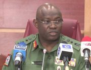 Military Threatens To Deal With Impersonators Of Personnel