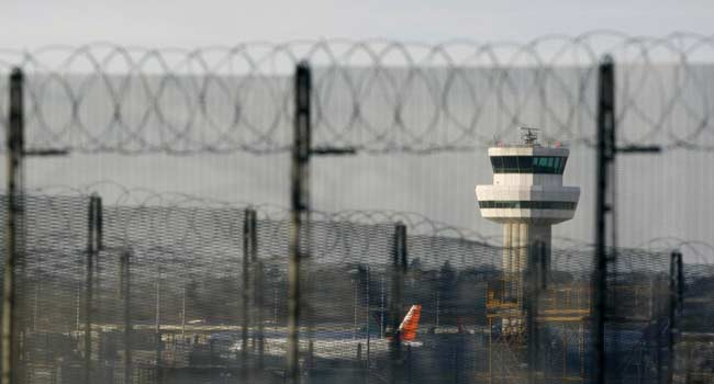 Two Arrested Over London Airport Drone Chaos