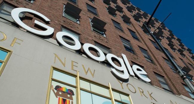 Google Launches AI-Driven Audio News Feed – Channels Television