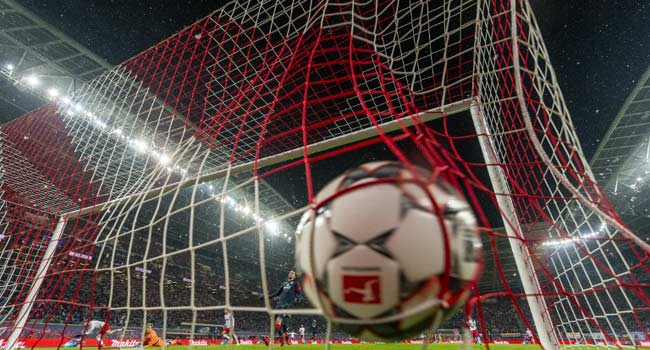 Leipzig Thrash Mainz To Strengthen Grip On Top-Four Spot