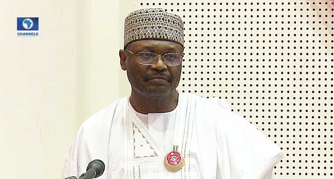 We Need To Break The Chain Of Vote Buying First In Primaries – INEC Boss