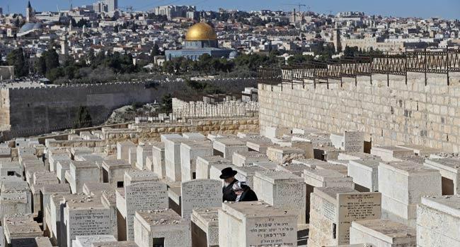 Brazil To Move Embassy To Jerusalem