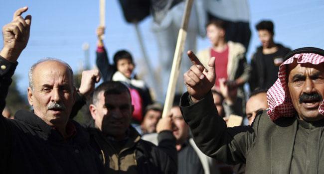 Pressure Brews As Turkey, Israel Engage In War-Of-Words