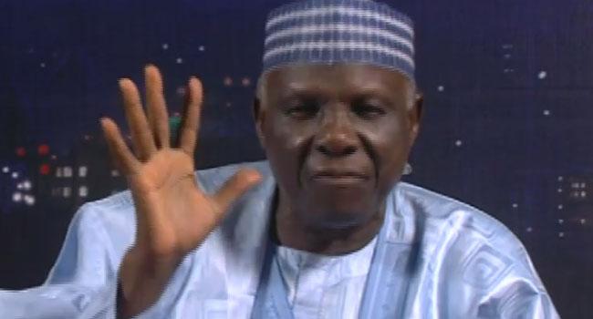 2019 Elections: Like MKO, SDP Will Take Nigeria By Storm – Jerry Gana