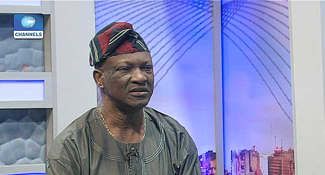 Agbaje Vows To Free Lagos From 'Godfatherism' If Elected Governor
