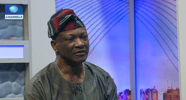 #EndSARS Protest: This Is Not Clout Chasing, Jimi Agbaje Reacts