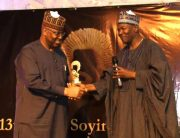 John Momoh Bags Lifetime Award For Investigative Journalism