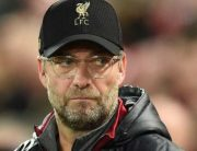 Klopp Apologises For Wild Celebrations After 'Weird' Liverpool Winner
