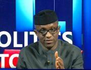 Buhari's Administration 'Set Us On A Path Of Growth', Says Akande