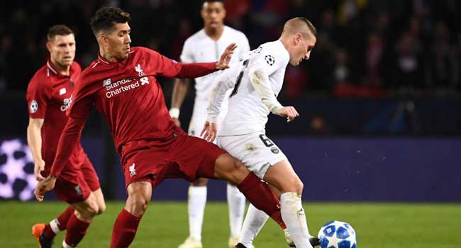 Liverpool Fightback At Burnley To Maintain Unbeaten Start