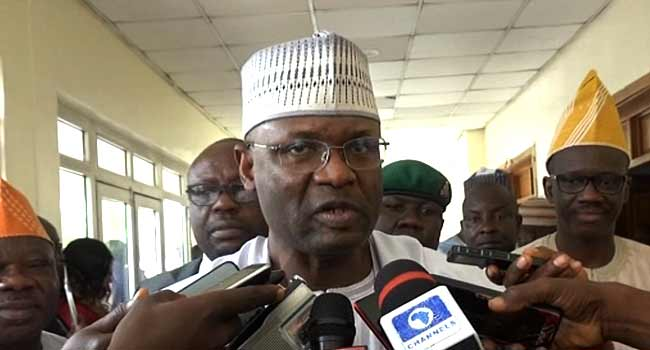 We're Better Prepared For 2019 Elections Than In 2014, Says INEC Chairman