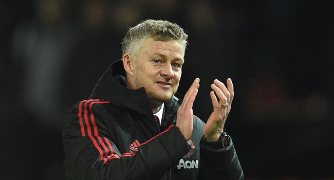 Follow Pogba's Example, Solskjaer Encourages United Players