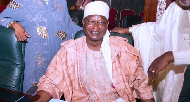 Nigeria's Environment Minister, Ibrahim Jibrin Resigns