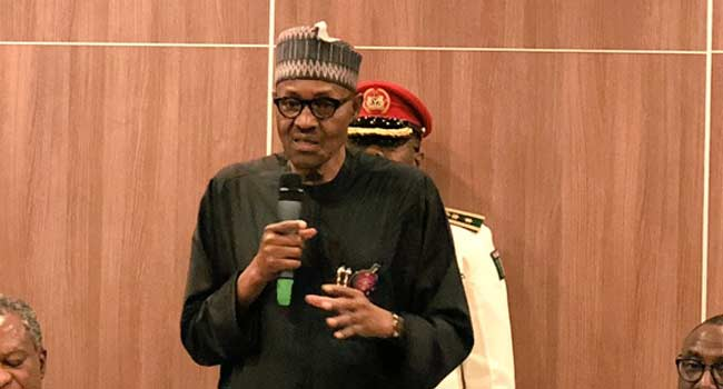 PDP Congratulates Buhari as President turns 76