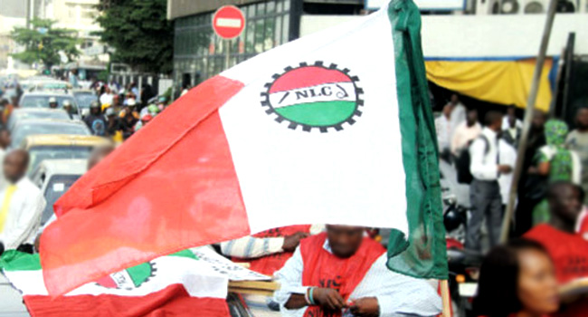 NLC To Hold Nationwide Protest Over Minimum Wage