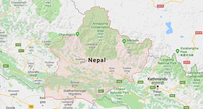 Minister Dies As Helicopter Crashes In Nepal