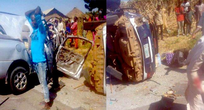 17 People Killed In Niger Road Crash