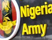 Nigerian Army Begins 2020 Recruitment