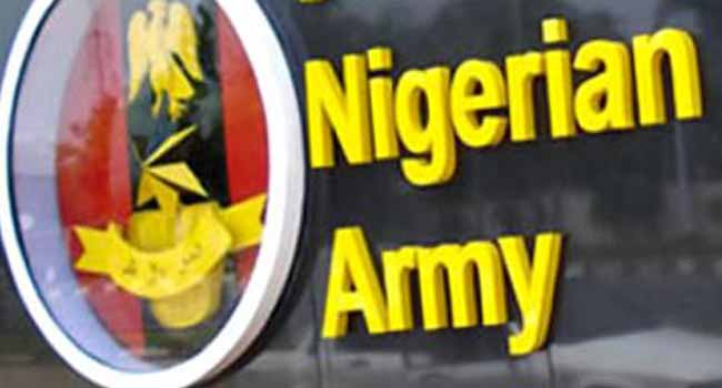 Army Flags Off 'Exercise Sahel Sanity'